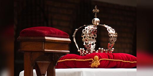 Corona Maria Reina