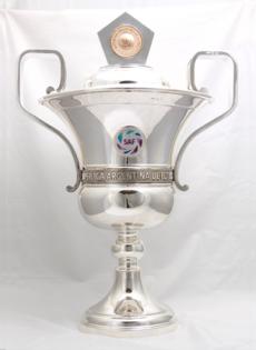 Copa Superliga Home